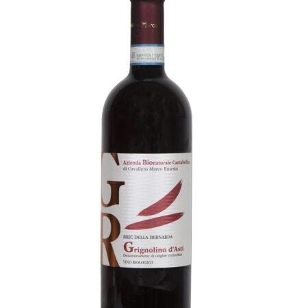 5 euro vino biologico